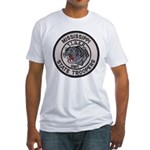 Tiger Unit Fitted T-Shirt