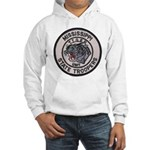 Tiger Unit Hooded Sweatshirt