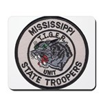 Tiger Unit Mousepad