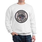 Tiger Unit Sweatshirt