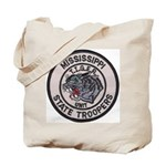 Tiger Unit Tote Bag