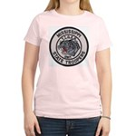 Tiger Unit Women's Pink T-Shirt