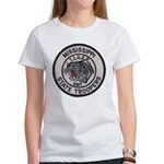 Tiger Unit Women's T-Shirt