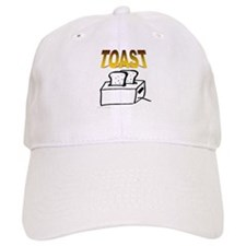 TOAST with Toaster CAP