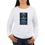 Lingering Women's Long Sleeve T-Shirt