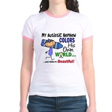 Colors Own World Autism T