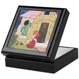 Brisley's Hansel &amp; Gretel Keepsake Box