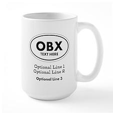 Customizable Souvenir Mug