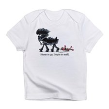 Affenpinscher Places Infant T-Shirt