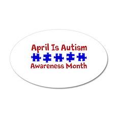 Autism Awareness Month autismawareness2012 38.5 x