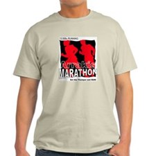 Arrakis Marathon grey t-shirt