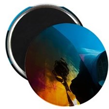 "Seattle 2.25"" Magnet (100 pack)"