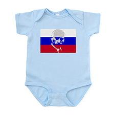 Putin Infant Bodysuit
