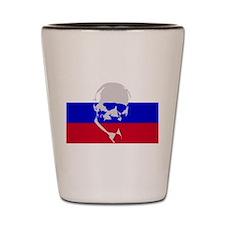 Putin Shot Glass
