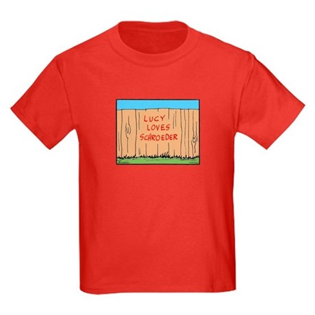 The Fence Kids Dark T-Shirt
