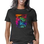 The Fence Organic Kids T-Shirt (dark)