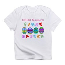 First Easter Keepsake Infant T-Shirt