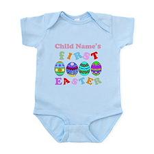 First Easter Keepsake Infant Bodysuit