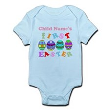 First Easter Keepsake Onesie
