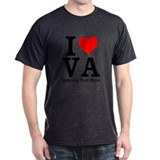 "I Heart ""Customize It"" T-Shirt"