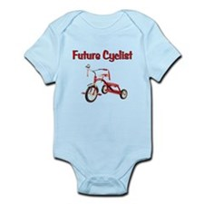Future Cyclist Trike Onesie