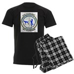 Bluetick Breeders of America Men's Dark Pajamas