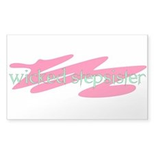 Wicked Stepsis Decal