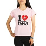 Luv Peeta Performance Dry T-Shirt