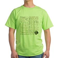rude-tshirt T-Shirt