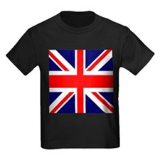 Unique British flag T