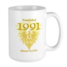 EST: Customizable Mug