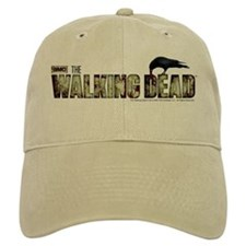 The Walking Dead Flesh Baseball Cap