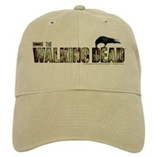 The Walking Dead Flesh Gorra beisbol