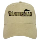 The Walking Dead Flesh Hat
