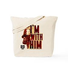 Walking Dead Team Grimes Tote Bag