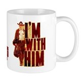 Walking Dead Team Grimes Small Mug