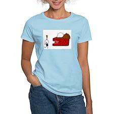 Unique Pie T-Shirt