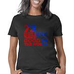 Fenris Organic Men's Fitted T-Shirt (dark)