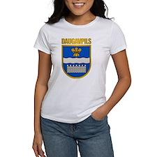 """""""Daugavpils"""" Tee"""