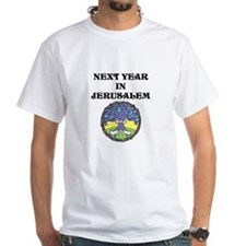 Next year in Jerusalem! Shirt