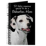 Dalmatian Mom Journal