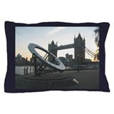 Tower Bridge Pillow Case