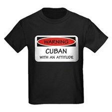 Cute Cuban T