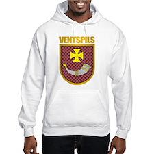 """""""Ventspils"""" Hoodie"""