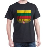 """Lithuania Pride"" T-Shirt"