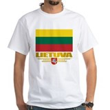 """Lithuania Pride"" Shirt"