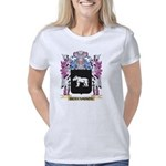 Sunday Organic Women's T-Shirt (dark)