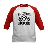 Big Cousins Rock Tee