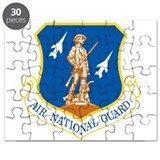 Air National Guard Puzzle