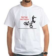 Cute Mountain biking Shirt